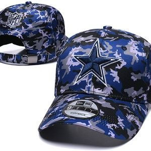 Other - Dallas Cowboys NFL New Era Hat Cap Men's